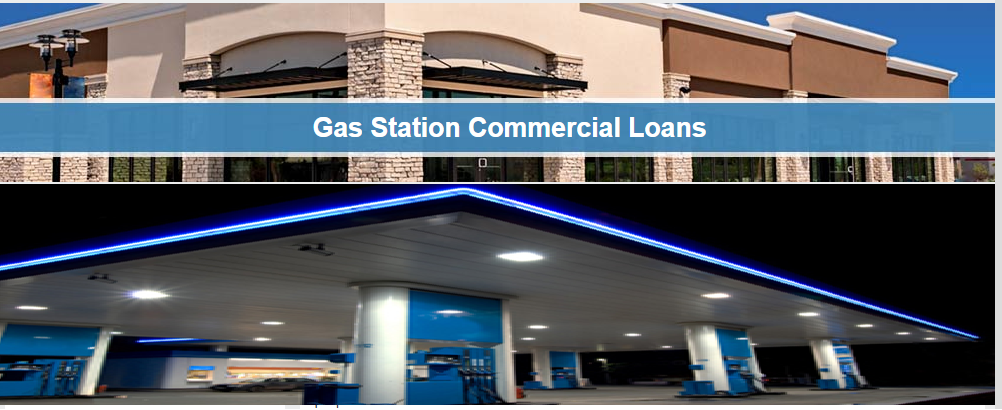 BankerBroker Gas Station Commercial Loans