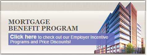 Employee Mortgage Benefit Program