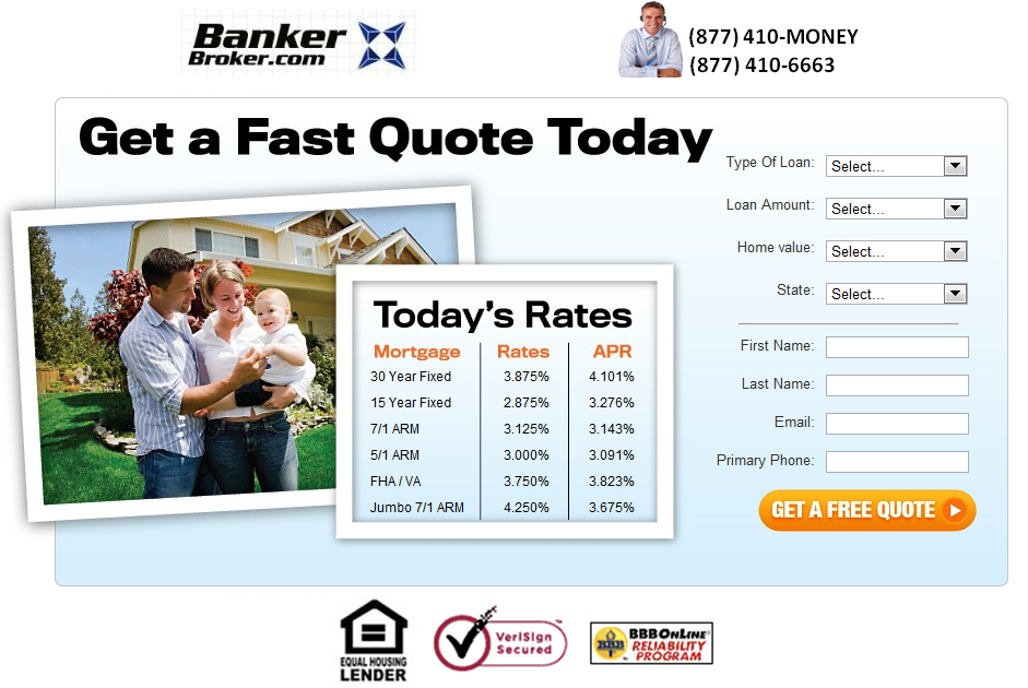 Best Mortgage in California