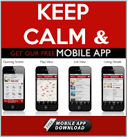 Download our app to search for properties