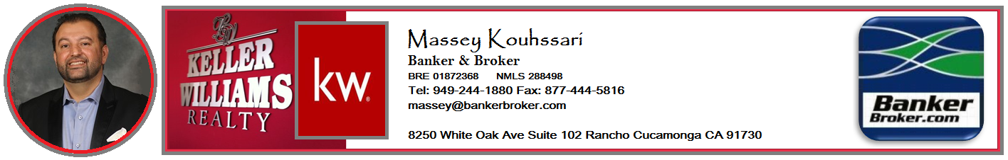 Massey Kouhssari Mortgage & Real Estate